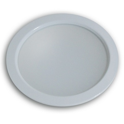 Downlight Led redondo 10 W