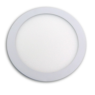 Downlight empotrable ABS