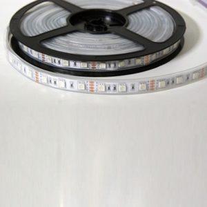 Tira led RGB IP67 72W