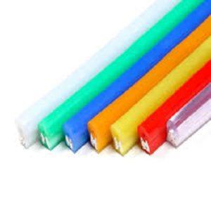 tira neon colores