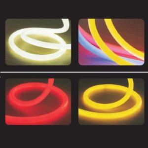 tira neon led 12w