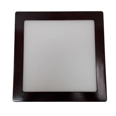 downlight LED 20W cuadrado superficie vengüe