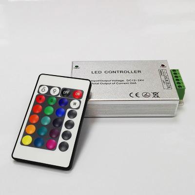 controlador RGB 10 metros